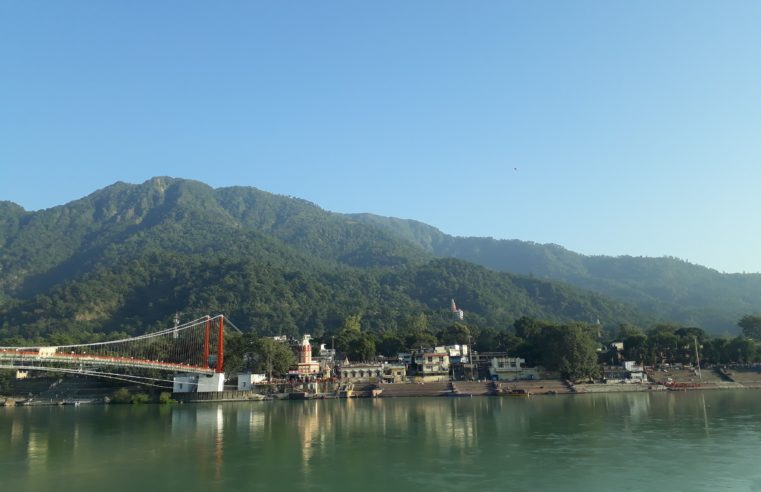 Rishikesh | Filled with Rafting camps and much more in a day tour
