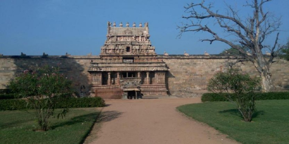 visit Airavateshwara Temple