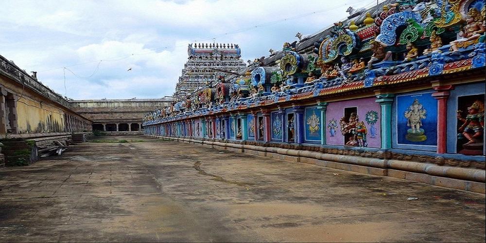 visit Mahalingaswamy Temple