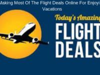 flight deals online