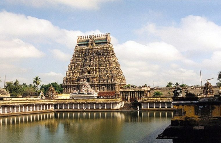 Places to visit in Kumbakonam