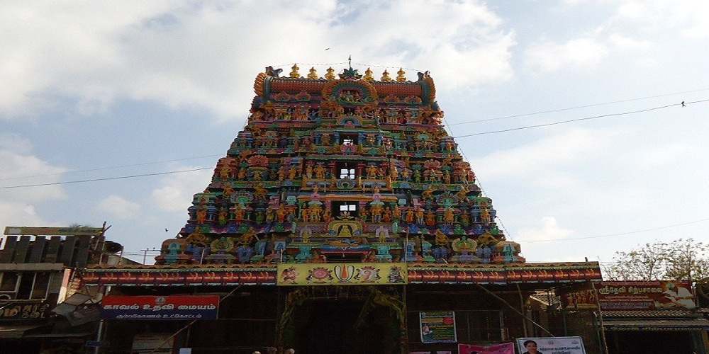 visit Ramaswamy Temple