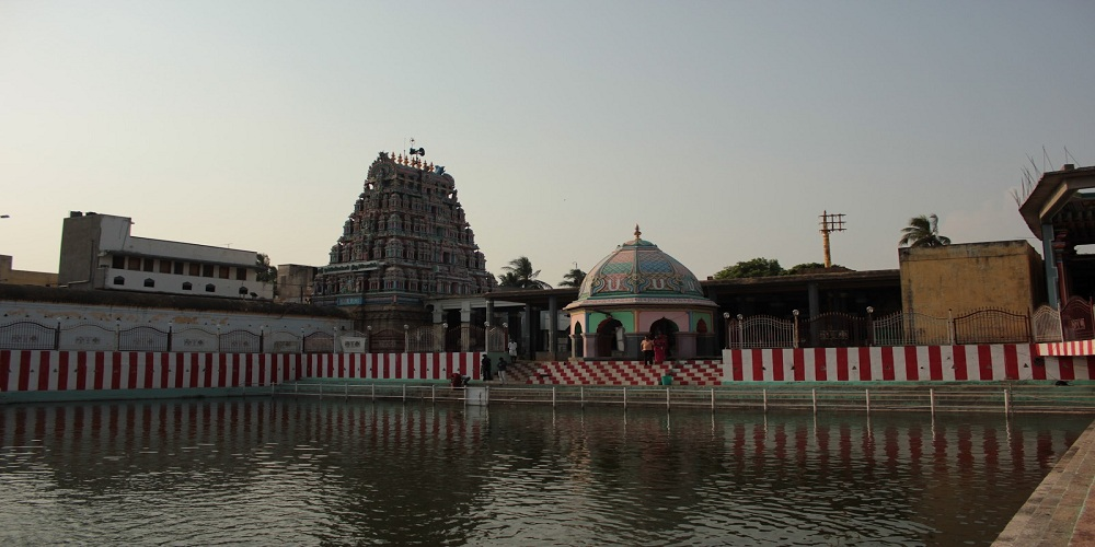 visit Uppiliappan Temple