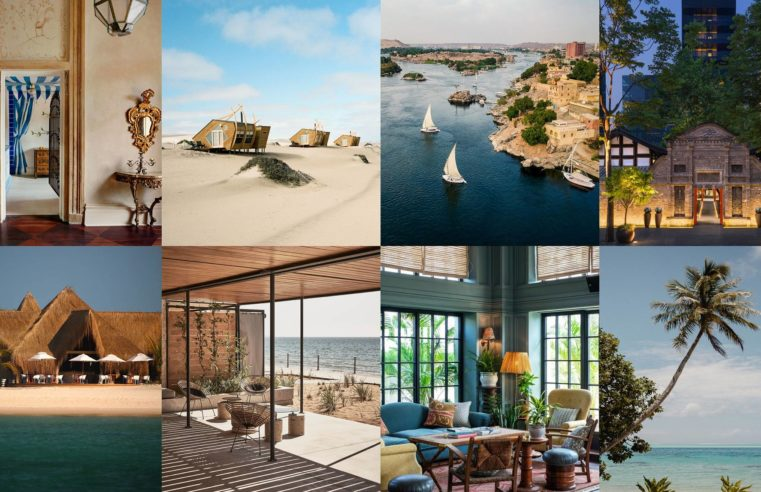 Top 5 Holiday Destinations to Watch Out for in 2019