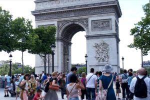 Paris 123