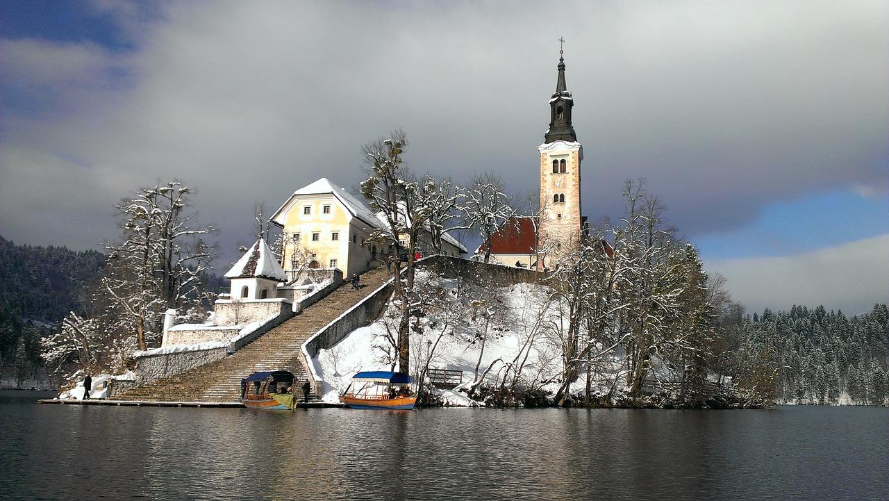 Top 10 Prettiest European Villages
