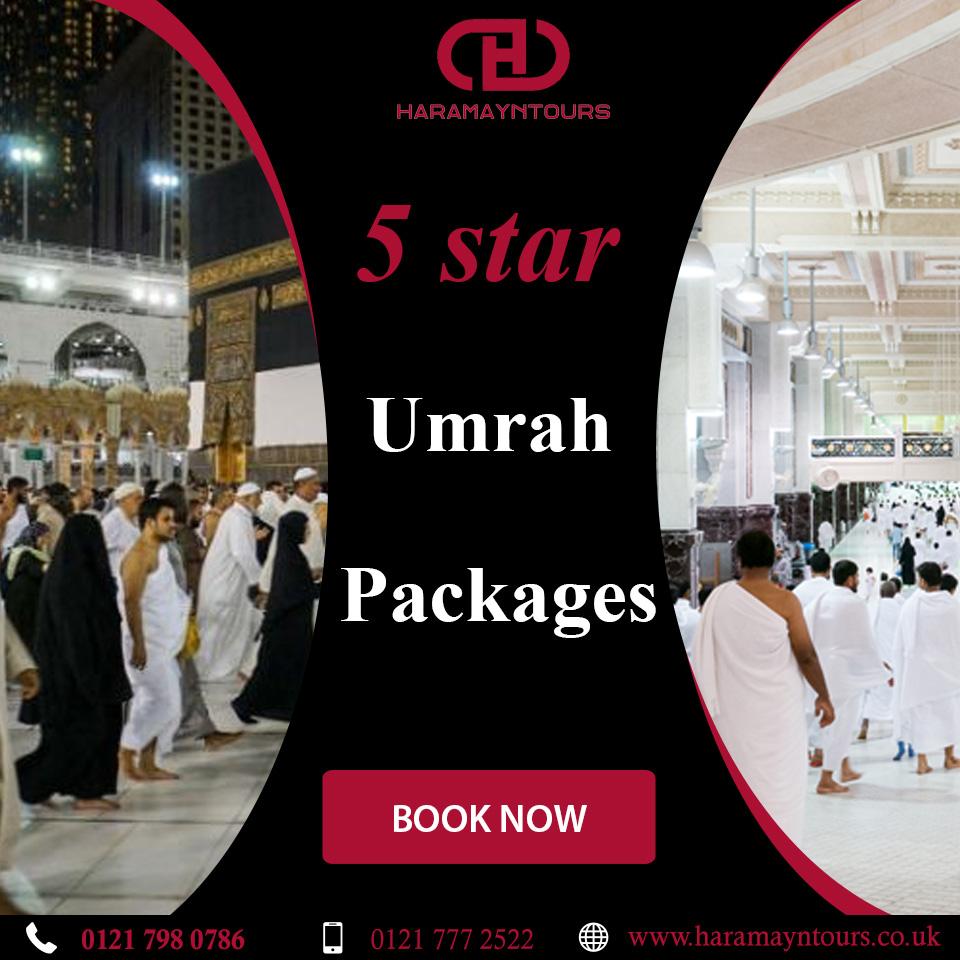 umrah packages image