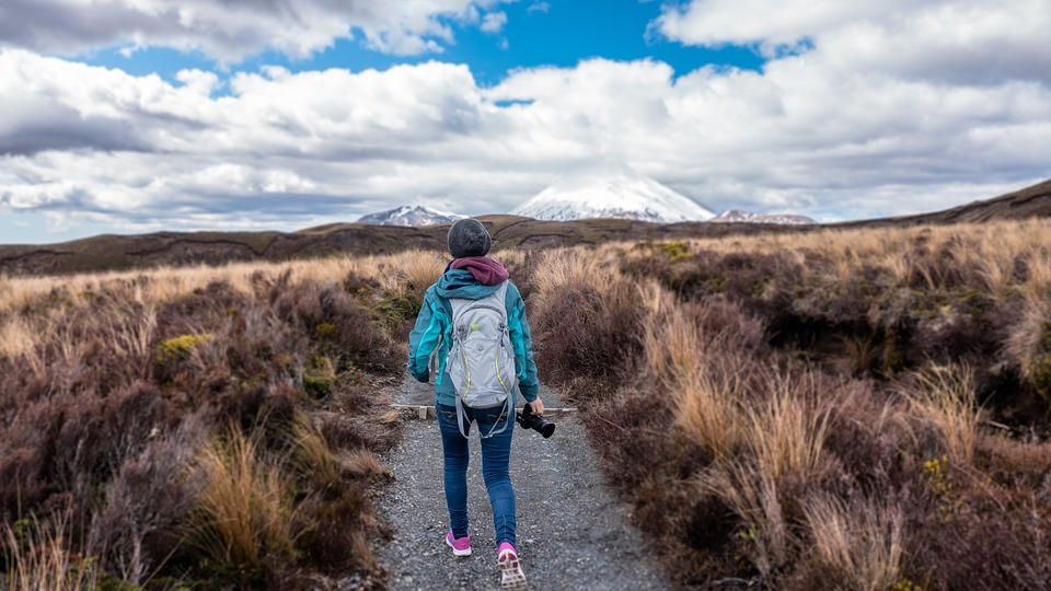Guide for Your First Trekking Experience