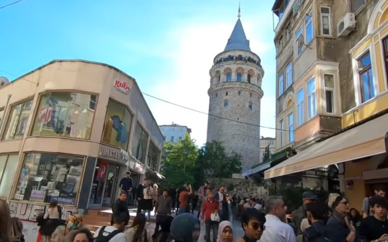 How to Travel around Turkey from UK on a Budget?
