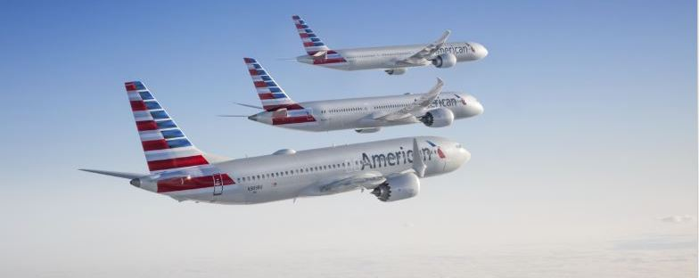 Get the lowest fare with American Airlines