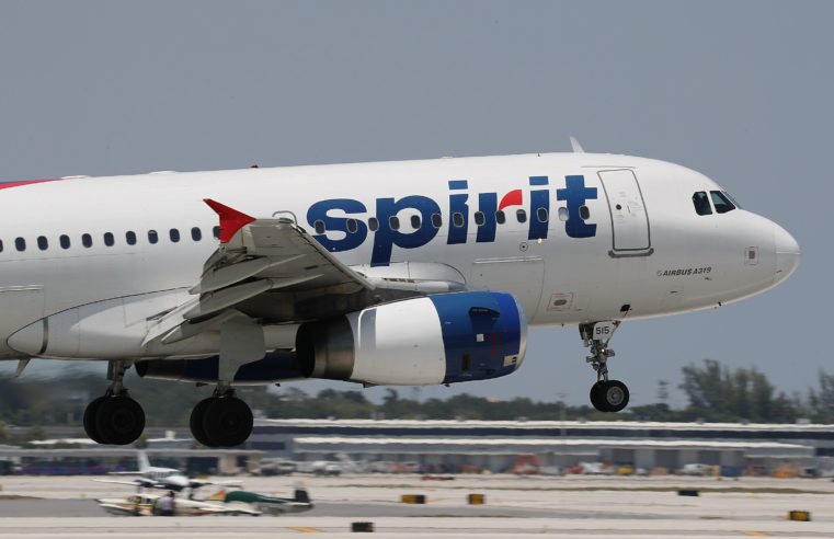 Spirit airlines official site contact number