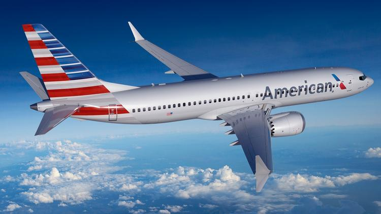 Call Us American Airlines Contact Number Flight Reservations