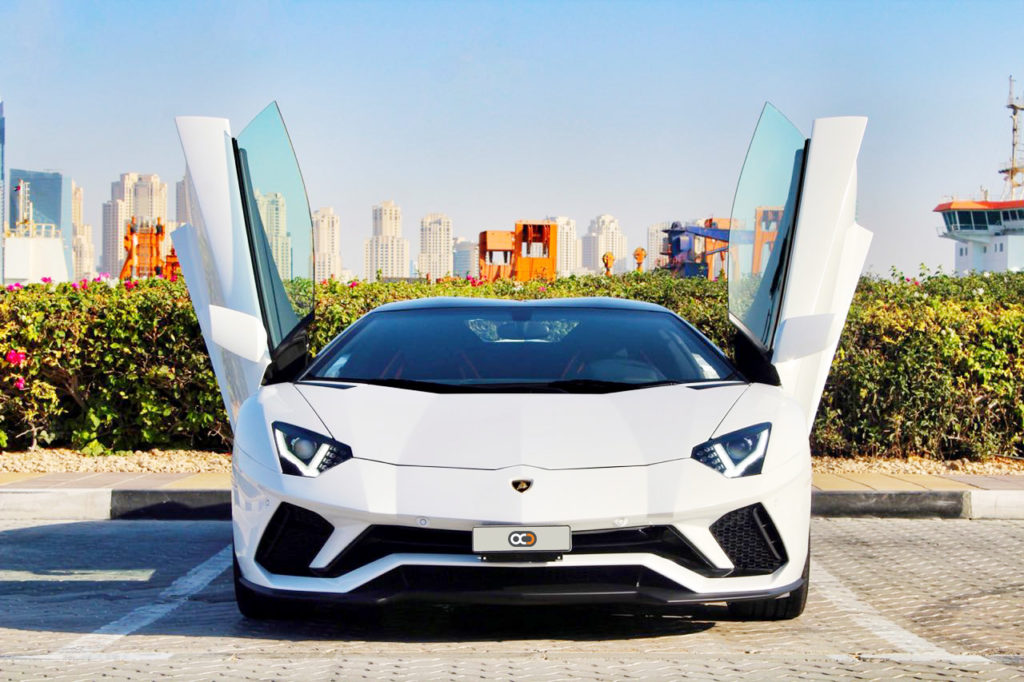 Cheapest Car Rent in Dubai