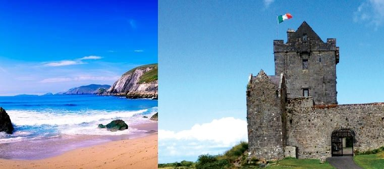 tips to help you to plan a budgeted holiday Ireland