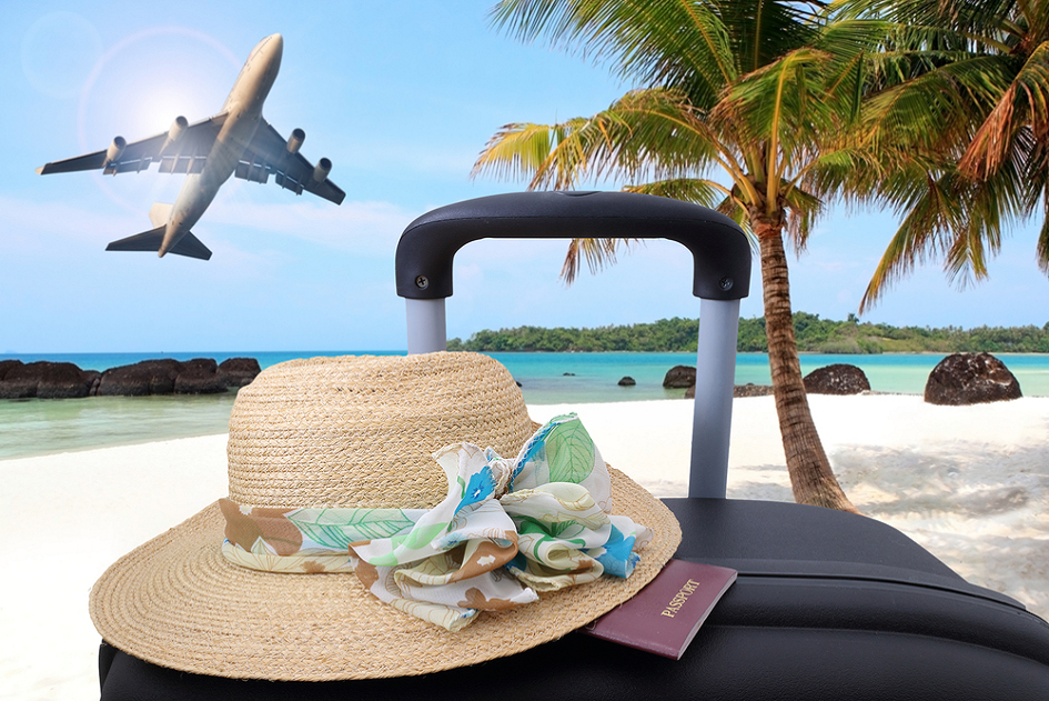 WHAT IS THE COOLEST WAY TO FUND YOUR DREAM VACATION?