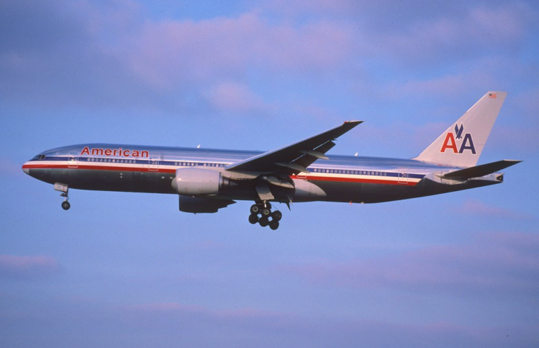 American Airlines Cancelled Flight Compensation