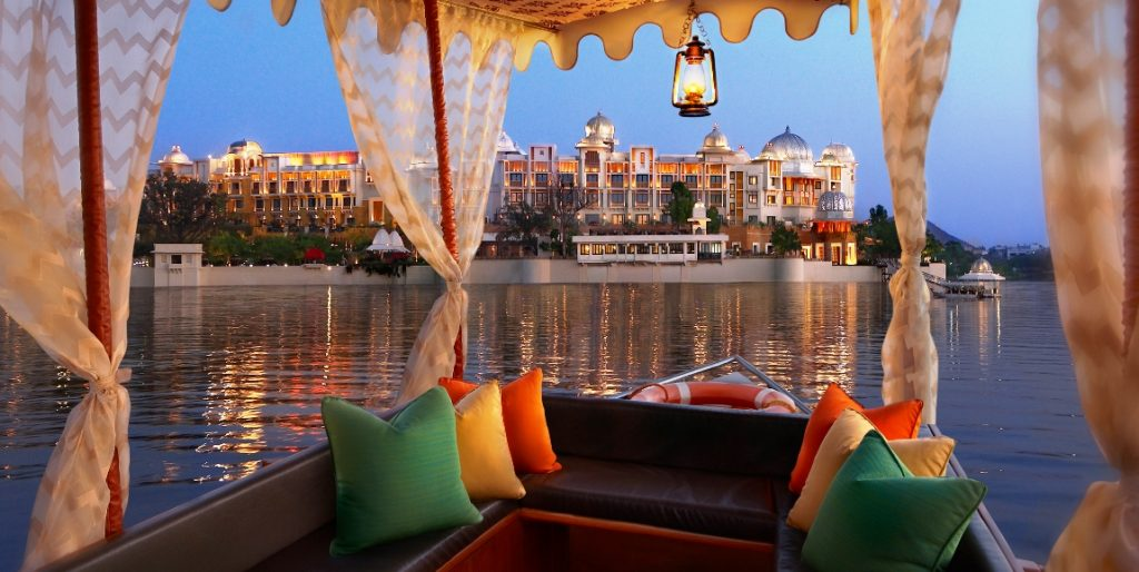 Luxury India Tour in Udaipur