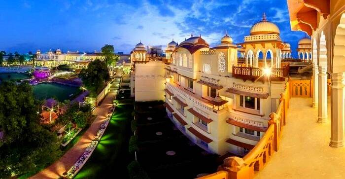 Luxury India Tour Jaipur