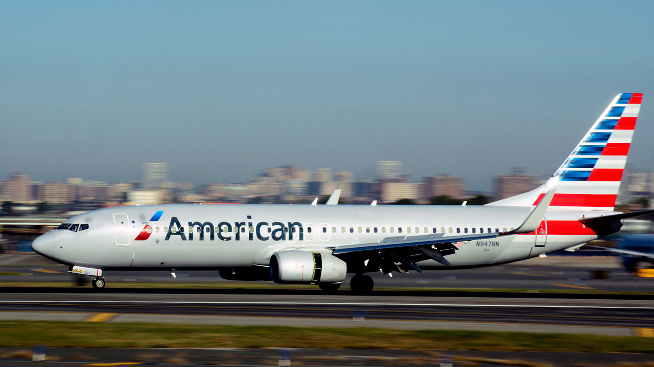 American Airlines Reservations Customer Service