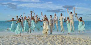 bahamas destination weddings