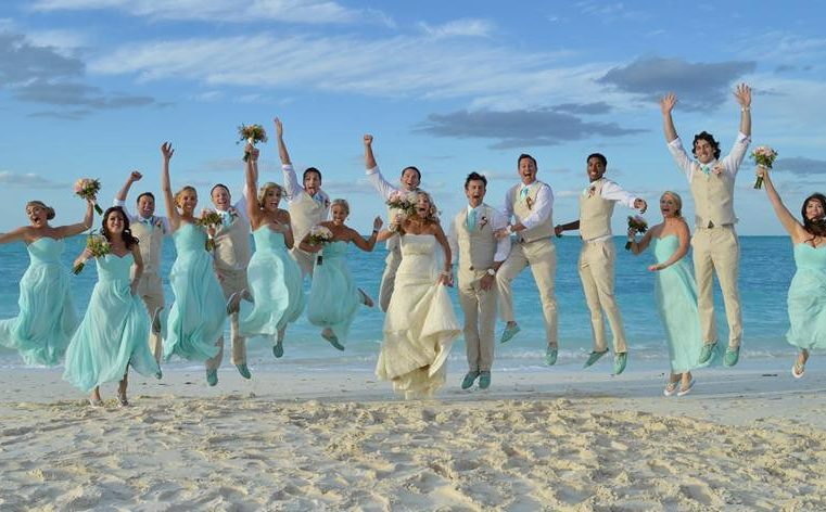 bahamas destination weddings