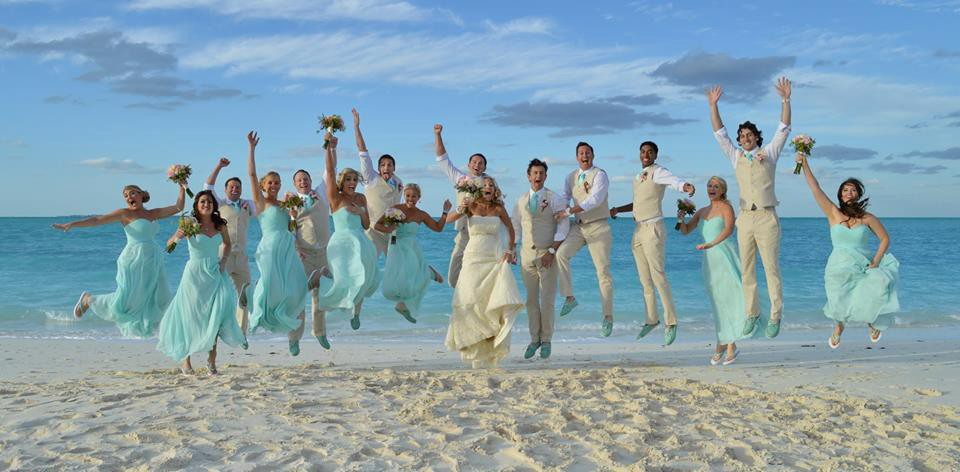 Reasons to Getting Married in the Bahamas