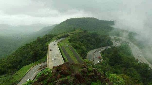Lonavala in monsoon
