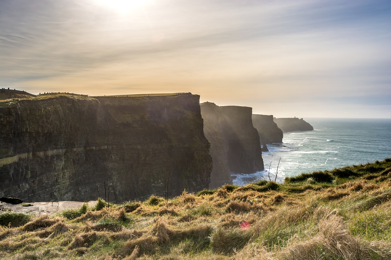 The Best of Emerald Isle: 8 Most Breathtaking Natural Wonders of Ireland