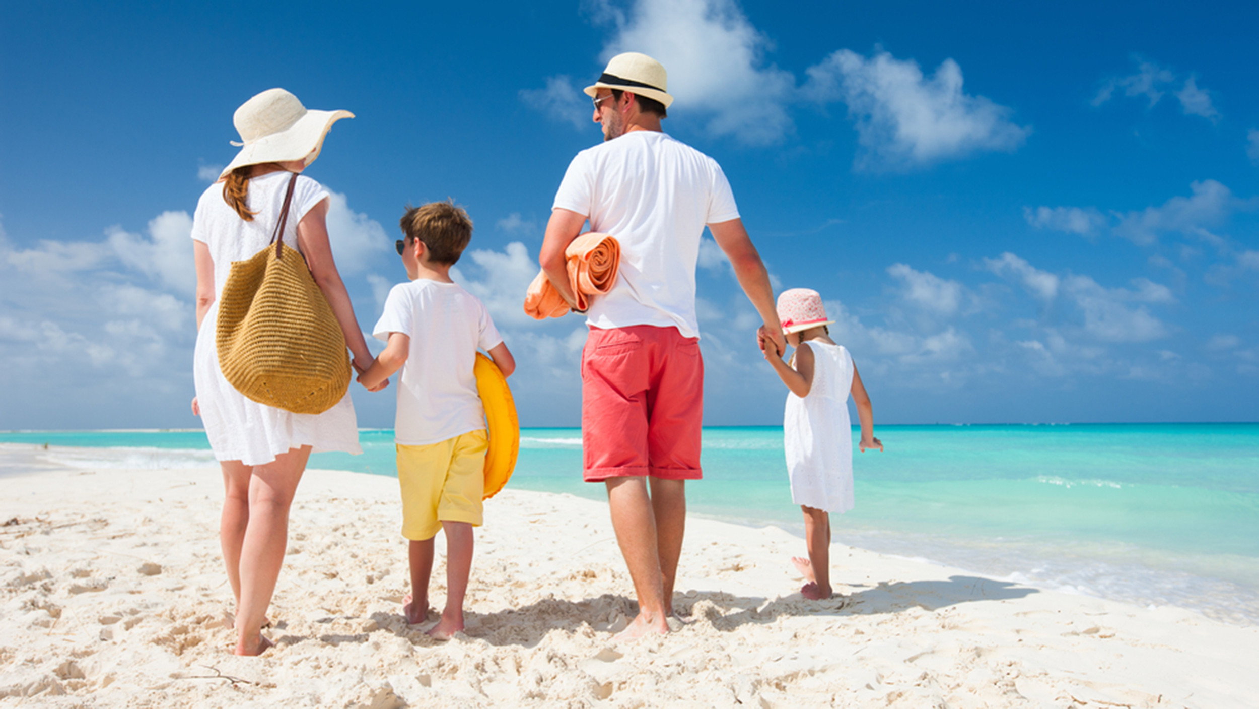What Is The Importance Of Taking A Vacation?