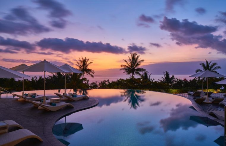 5 Best Kuta Beach Resorts That Will Let Your Explore The Best Of Bali