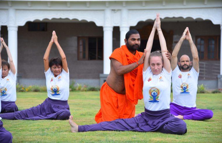 Top 10 Yoga Teacher Training Destinations Worldwide