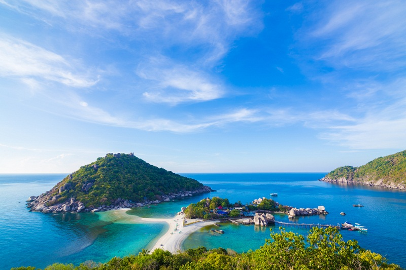 7 Reasons Why Thailand Should be Your Next Vacation