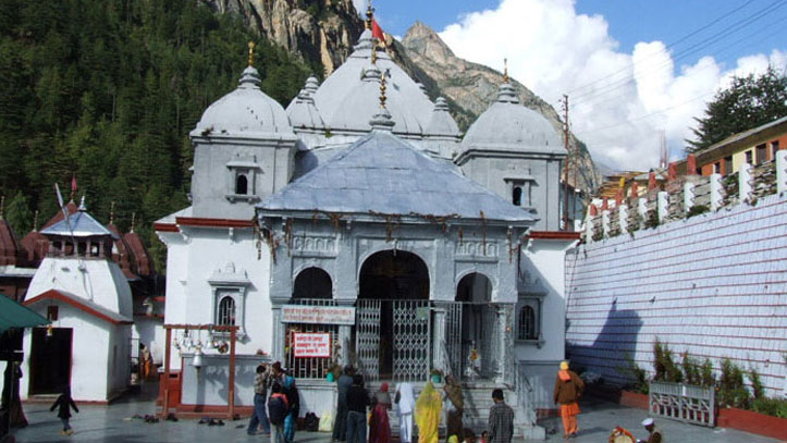 Interesting facts about Gangotri Dham 2020