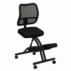 best kneeling ergonomic chair