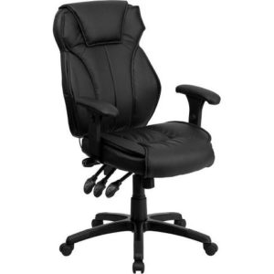 best lumbar support chair