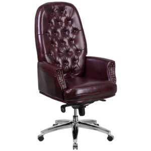 best traditional office chair