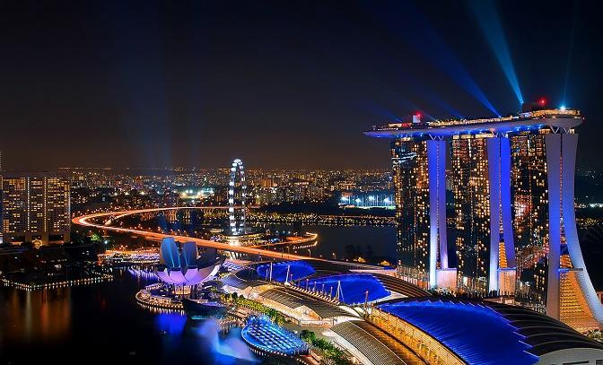 10 reasons why you should take your wife to Singapore this Valentine's