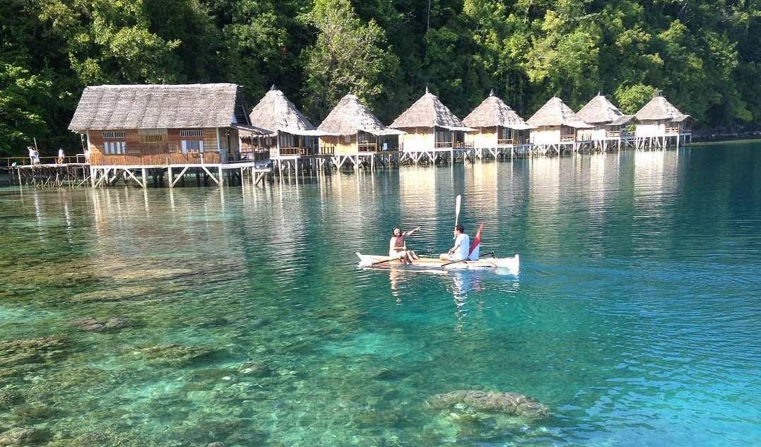 Top 10 Honeymoon Destinations In Indonesia