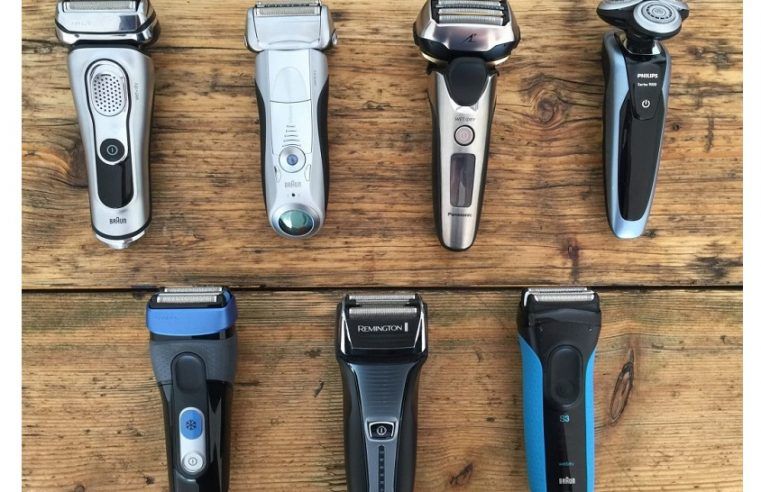 Travel Electric Shavers
