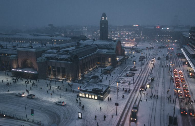 Top 10 Reasons for Visiting Levi, Finland