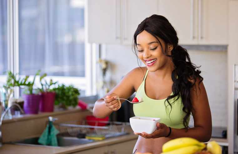 Eating the Right Foods for Exercise